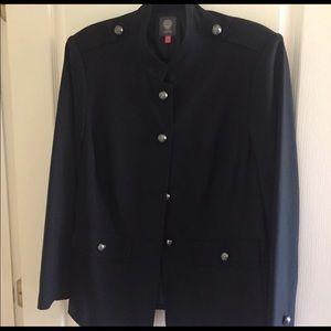 Merry collar jacket